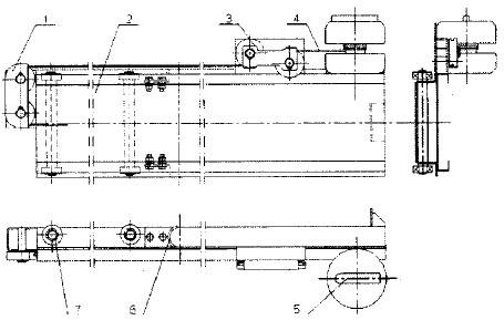 电路 电路图 电子 工程图 平面图 原理图 455_289